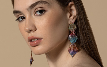 bijoux donna